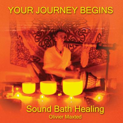 Your Journey Begins (CD or MP3)