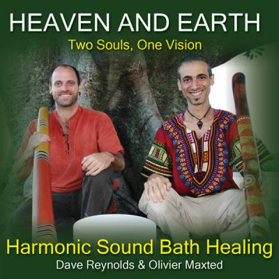 Heaven & Earth (CD or MP3)