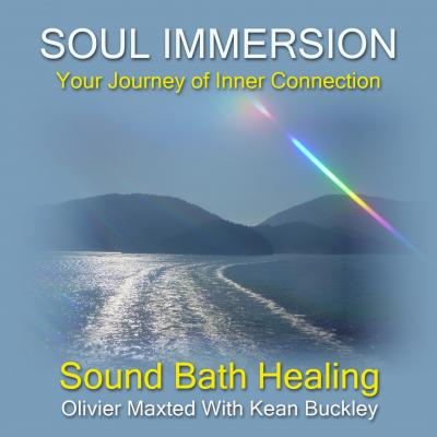 Soul Immersion (MP3)